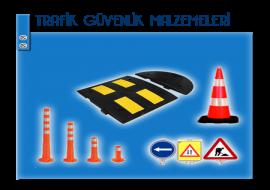 Trafik Güvenlik Malzemeleri