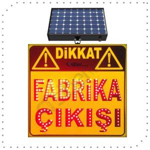 fabrika_cikis_dikkat_arac_cikabilir_levhasi_gunes_enerjili_ledli_isikli
